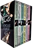 img - for Agatha Christie Hercule Poirot Classic Mysteries 7 Books Collection Box Set book / textbook / text book