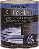 Evercoat 869 Kitty Hair Coating - 1 Gallon