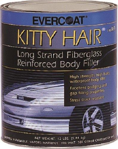 Evercoat 869 Kitty Hair Coating - 1 Gallon