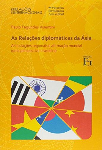 Relações Diplomáticas da Ásia
