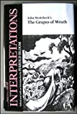 John Steinbeck's The Grapes of Wrath, Harold Bloom, 155546050X