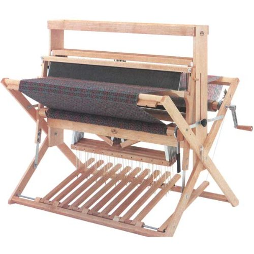 Schacht Mighty Wolf Loom - 8 Harness Wolf Loom