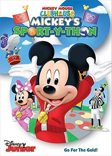 Mickey Mouse Clubhouse: Mickey's ()