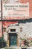 Lessons in Italian, Karen Chonka MacDowell, 1432795945