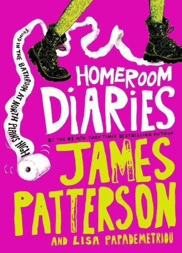james patterson novels in order