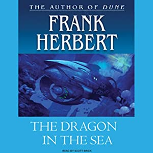 The Dragon in the Sea Audiobook