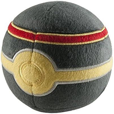 Pokèmon 14689 - Bola de Peluche: Amazon.es: Juguetes y juegos