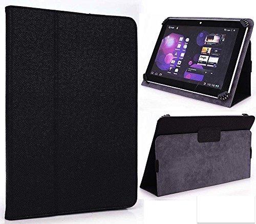 Gigaset Qv830 8 Inch Tablet Case - Unigrip Edition - Black (Tablet Inch Gigaset 8 Case)
