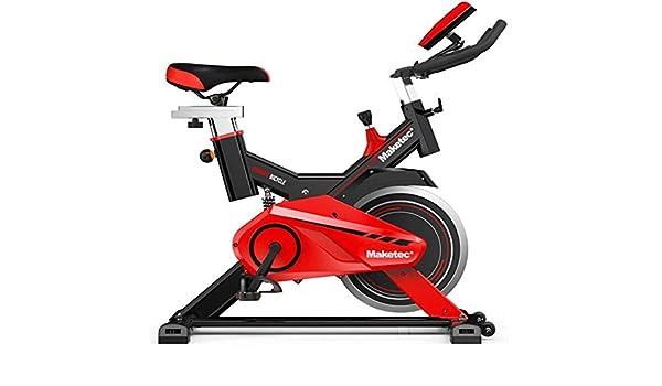 CDw Bicicleta Spinning Pro con Volante de Inercia de 18 Kilos ...