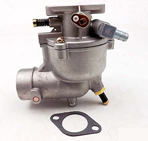 Generator Carburetor for Coleman Powermate 3250 4000 Watt Briggs /& Stratton 8HP