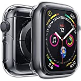 Penom Case for Apple Watch Screen Protector