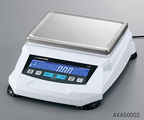 アズワン3-6553-06電子天秤(AXA)5000g   B07BD26P6K