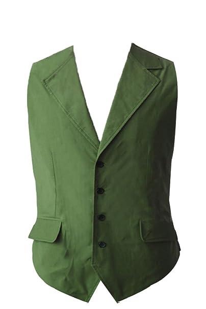 Chaqueta verde de Joker, disfraz para Halloween, diseño de ...