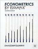 Econometrics : By Examples