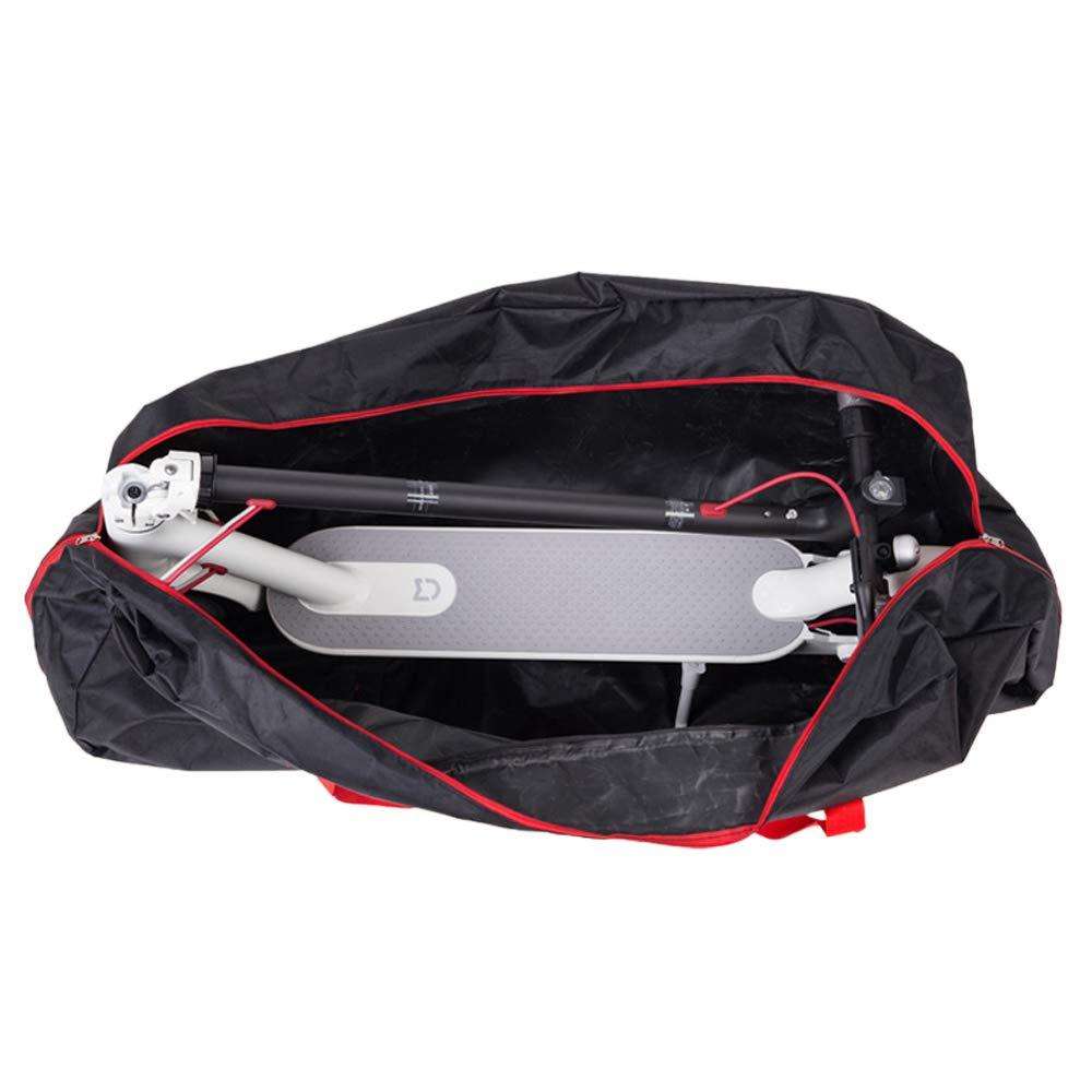 Amazon.com: Lixada Bolsa de transporte portátil de tela ...