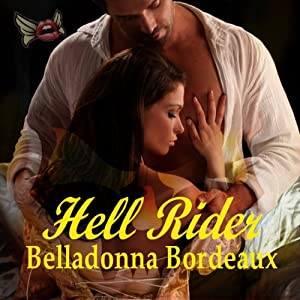 Hell Rider Audiobook