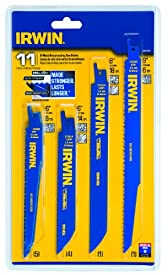 Irwin Tools  Blade Set Review