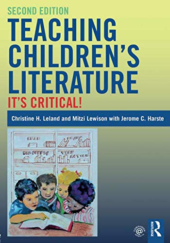 Teaching Children's Literature