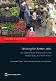 Striving for Better Jobs: The Challenge of Informality in the Middle East and North Africa (Directions in Development)