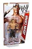 WWE Global Superstars John Cena - USA Figure Series 20