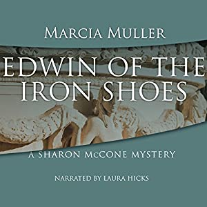 Edwin of the Iron Shoes Hörbuch