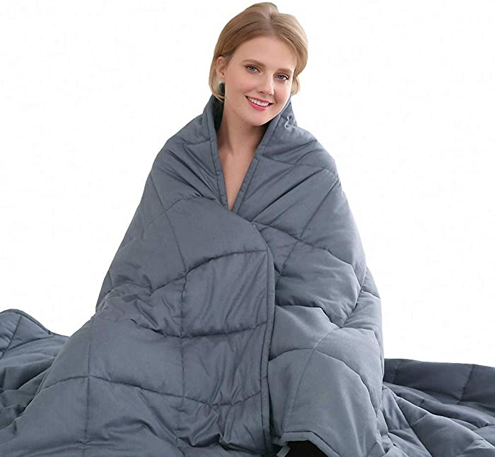 Top 10 Amys Garden Weighted Blanket