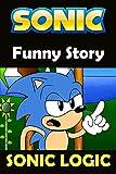 Sonic Funny Story Comics: Sonic Logic