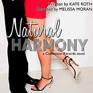 Natural Harmony Audiobook