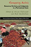 Remapping Bolivia: Resources, Territory, and Indigeneity in a Plurinational State (School for Advanced Research Global Indigenous Politics Series)