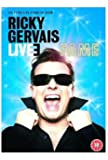 Ricky Gervais Live 3 - Fame [2007] [DVD]