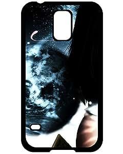 Best 1747357ZJ242799828S5 Samsung Galaxy S5 Case, Ultra Hybrid Hard Plastic Samsung Galaxy S5 Case Cover, Amazing Yuna Graph Phone Accessories Mario Game Case's Shop
