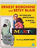Marty [Eureka Classics] Dual Format (Blu-ray & DVD)