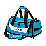 ASICS Edge Small Duffle Bag 55.Atomicblue OS