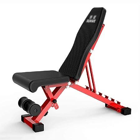 Cama multifuncional para ejercicios banco con mancuernas silla ...