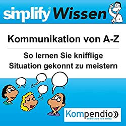 Simplify Wissen - Kommunikation von A-Z
