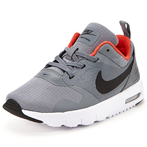 De Grey Trail 009 Tavas Max Gris cool max Orange Garçon Chaussures Nike black gs white Air vXYqqR