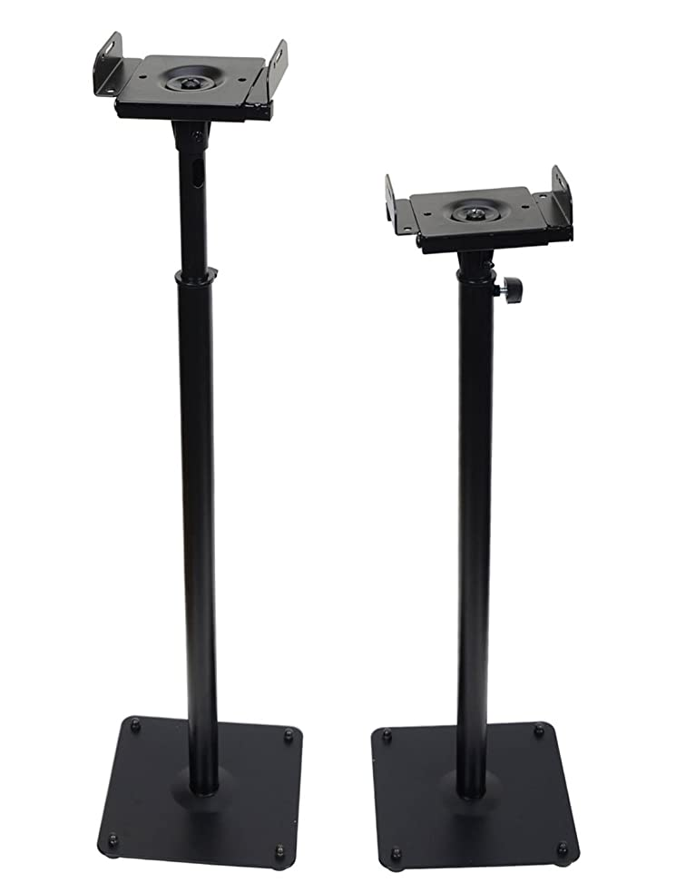The Best Surround Sound Speaker Stands For 2017 2018 On