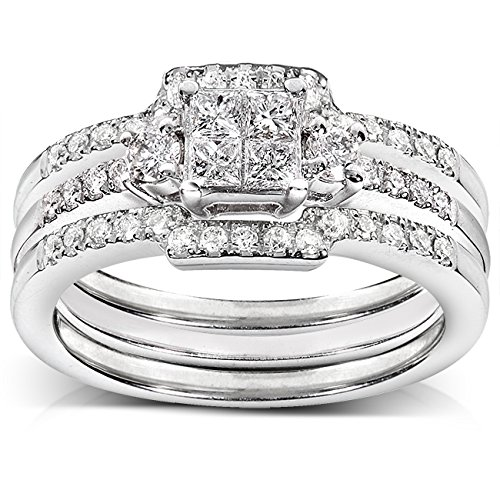 Diamond Engagement Ring and We