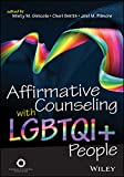 img - for Affirmative Counseling With LGBTQI + People book / textbook / text book