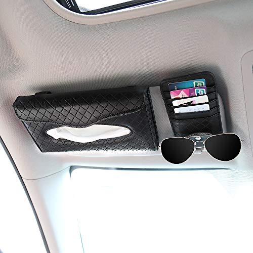 Vozada Car Tissue Holder