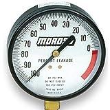 Moroso 97500 Cylinder Leakage Tester Gauge Head