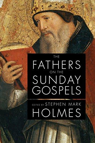 Fathers Sunday Gospels Holmes ebook