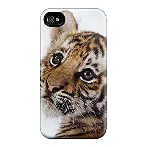 Faddish Cute Tiger Cub Case Cover For iphone 6 4.7