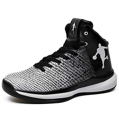 79bc95930dec Big Size Superstar Breathable Basketball Shoes Men Basketball Off White  Sneakers Jordan Shoes Breathable Outdoor Sports