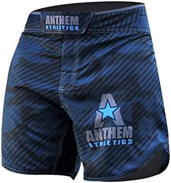 Anthem Athletics Defiance Kickboxing Shorts product image