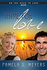 Thyme for Love Paperback