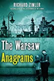 The Warsaw Anagrams, Richard Zimler, 1590200888