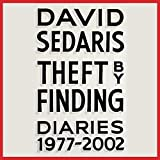 #1: Theft by Finding: Diaries (1977-2002)