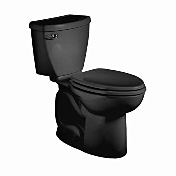 American Standard 2383014178 Cadet 3 Elongated Two Piece Toilet