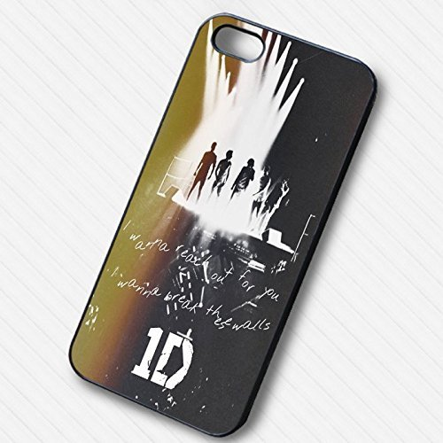 I wanna break the wall pour Coque Iphone 6 et Coque Iphone 6s Case P8H3LJ